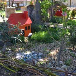 Детски център на открито снимк 6