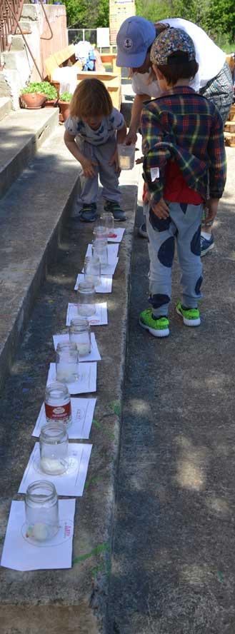 Детски център на открито снимк 2